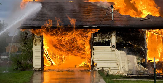 Fire Damage Restoration in Sugar Land TX