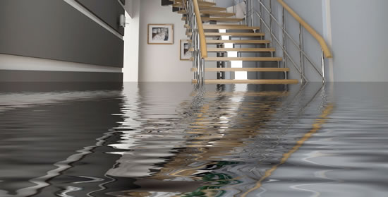 Water Damage Restoration in Angleton TX