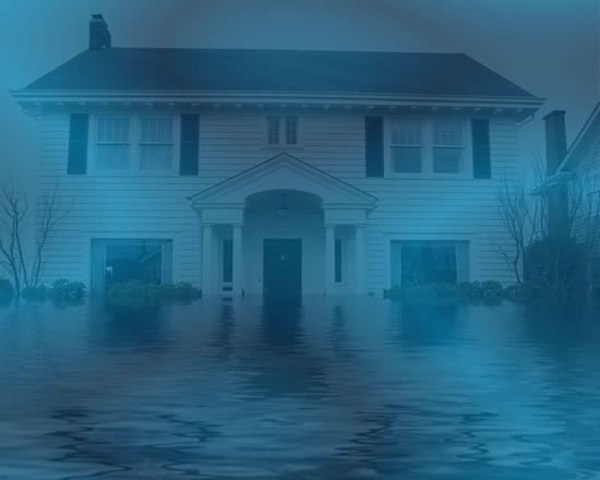 Water Damage Restoration in Needville TX